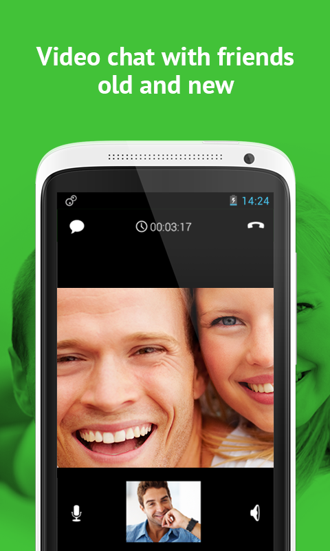 Camfrog - Group Video Chat- screenshot