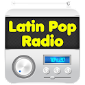 Latin Pop Radio icon
