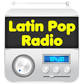 Latin Pop Radio Android APK Download Free By RadioPlus
