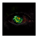 Monster Eye Live Wallpaper icon