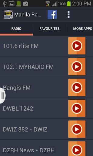 Manila Radio