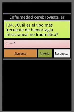 Neurologia en preguntas cortas 4.0 screenshot 1549353
