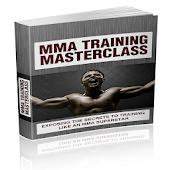 MMA Training Masterclass