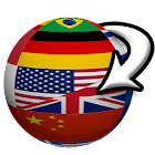 Language Switcher Widget icon