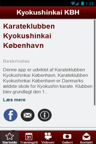 Karateklubben Kyokushinkai CPH