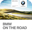 BMW on the Road logo