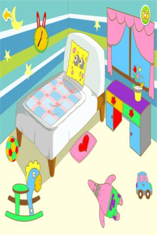 귀염이 페인팅-유아교육BabyBus