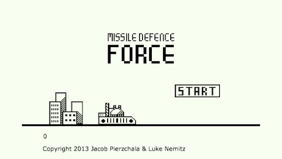 Missile Defense Force- screenshot thumbnail