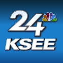 KSEE 24 for Phone icon