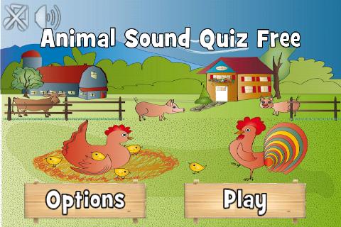 Animal Sound Quiz Free