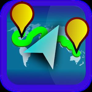 GPS導航儀 工具 App LOGO-硬是要APP
