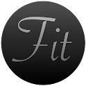Fit Black(Icon) - ON SALE! icon