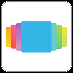 1 Color background: Simplicity