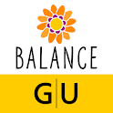 GU Balance Fitness - Ernährung icon
