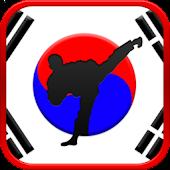 Tae Kwon Do FREE