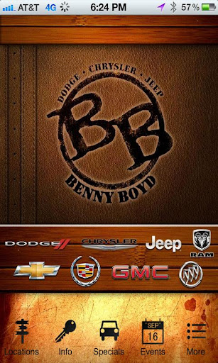 Benny Boyd Auto Group