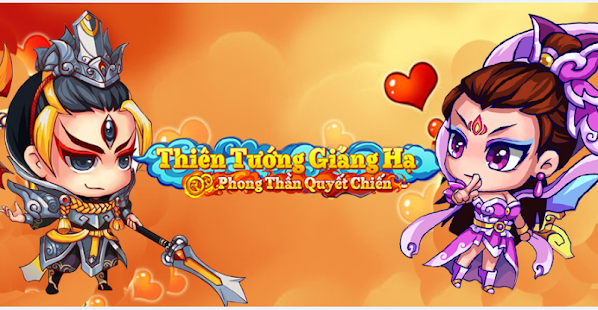 Game Thien Tuong Giang Ha