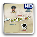 jumping now_게임 icon