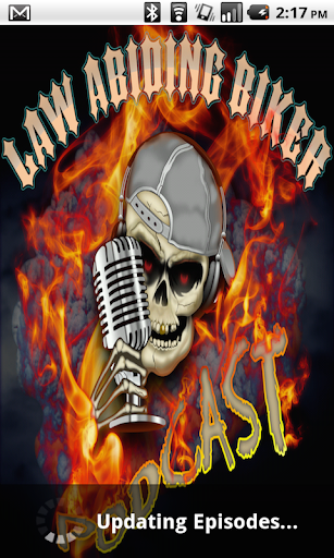 Law Abiding Biker Podcast