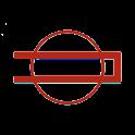 Osaka Metro MAP logo