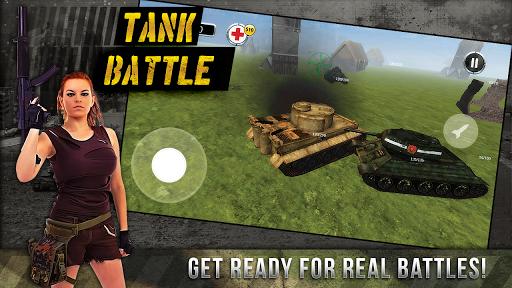 坦克戰鬥3D:第二次世界大戰