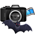 Magic video cameraⅡ(Widget) logo