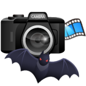 Magic video cameraⅡ(Manga )