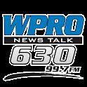 News Talk 630 WPRO & 99.7 FM