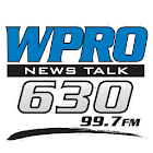 News Talk 630 WPRO & 99.7 FM icon