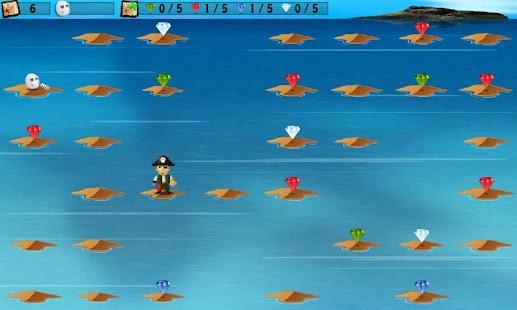 Pirates: Challenges AdFree - screenshot thumbnail