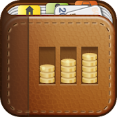 My Budget Book icon