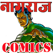 Nagraj Comics in Hindi Free