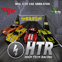 HTR High Tech Racing logo