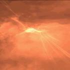 Energia Rossa Sfondi Animati icon