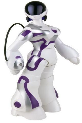 Wow Robots