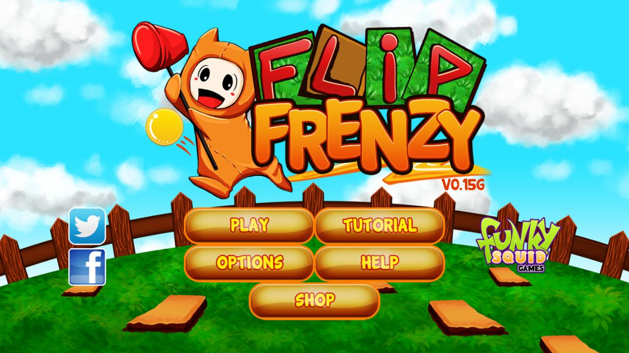 Flip Frenzy - Puzzle Pathways - screenshot