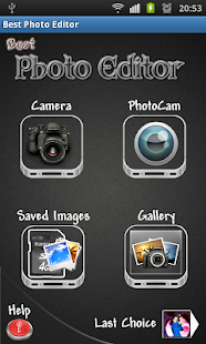 Best Photo Editor & Effects - screenshot thumbnail