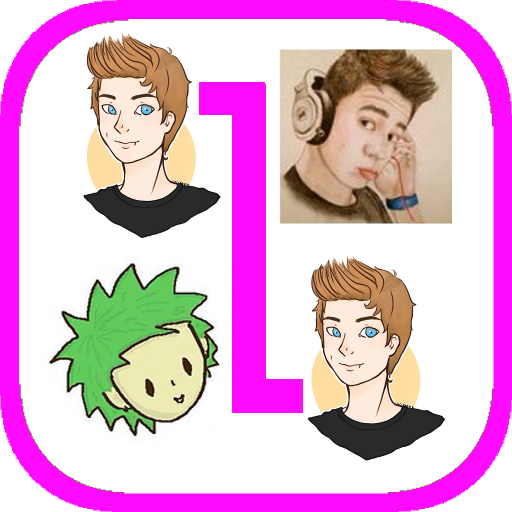 Link em up - 5SOS Edition LOGO-APP點子