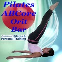 Pilates On The Move icon