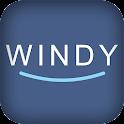 Windy Anemometer icon