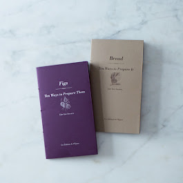 10 Ways of Preparing…Figs & Bread Book Bundle