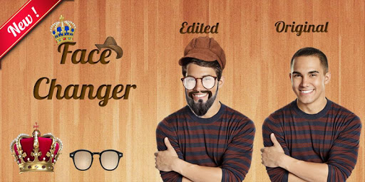 Face Changer - Funny Face