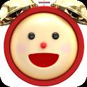 めざましアプリ icon