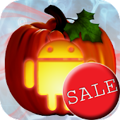 Pumpkins Halloween Icon Pack