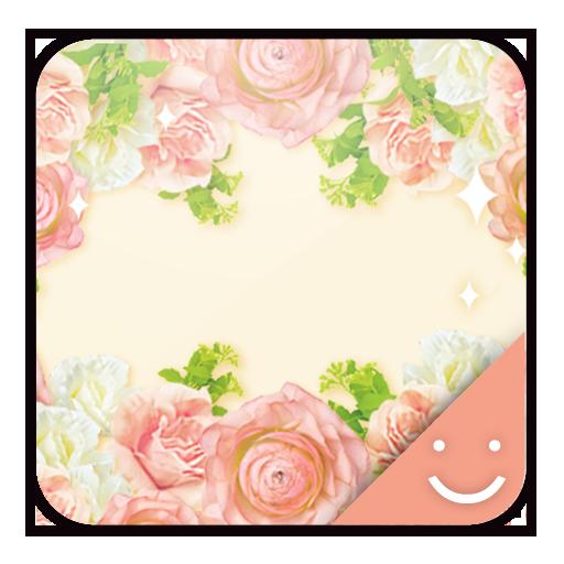 个人化のRose Garden Theme LOGO-記事Game