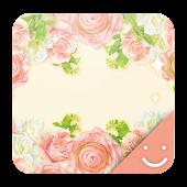 Rose Garden Theme