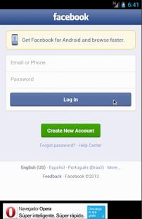 app lite webapp for facebook apk for windows phone download android apk games apps for. Black Bedroom Furniture Sets. Home Design Ideas