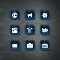 [아이콘팩] 메카닉 logo