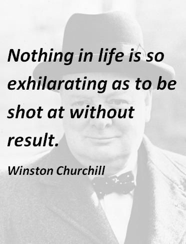 玩免費生活APP|下載Winston Churchill Quotes app不用錢|硬是要APP