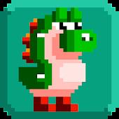 Yoshi: Dino Jump Story